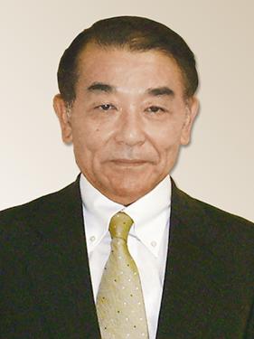 学会長 山田哲司