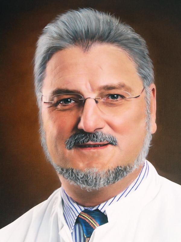 Richard P. Baum