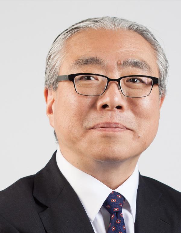 Satoru Minoshima